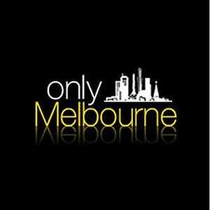 Only Melbourne logo