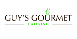 Guy's Gourmet Catering logo
